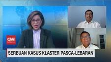 VIDEO: Testing & Tracing di Indonesia Harus Terus Ditingkatka