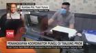VIDEO: Penangkapan Koordinator Pungli di Tanjung Priok
