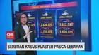VIDEO: Serbuan Kasus Klaster Pasca-Lebaran