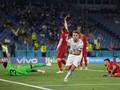 Prediksi Susunan Pemain Italia vs Swiss di Euro 2020