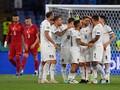 Hasil Euro 2020: Italia Kalahkan Turki 3-0