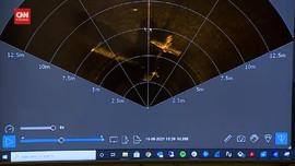 VIDEO: Bangkai Pesawat 1965 Ditemukan di Dasar Danau