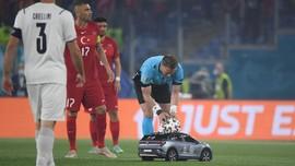 Viral Netizen Prediksi Euro Turki vs Italia dengan Tepat