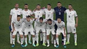 Prediksi Italia vs Swiss di Euro 2020