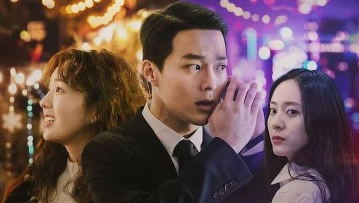 Rekomendasi Netflix: Film Korea Sweet and Sour dengan Jalan Cerita Mind Blowing!