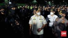 Vaksin Syarat Kegiatan di DKI, Penyintas Dapat Keringanan