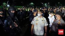 Anies Tambah RS Rujukan Covid DKI Jadi 140