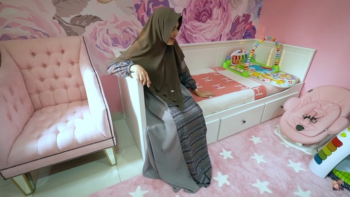 Kamar Anak Kartika Putri