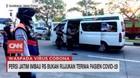 VIDEO: Peningkatan Pasien COVID di RS Jatim