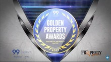 99 Group dan IPW Kolaborasi Gelar Golden Property Awards 2021