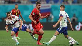 Jalan Juara Belgia dari Blunder Rusia