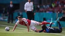 Jadwal Euro 2020: Rusia vs Denmark
