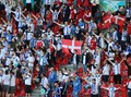 Fan Denmark dan Finlandia Nyanyikan Nama Eriksen di Euro 2020