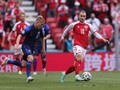 Euro 2020: Eriksen Diprediksi Tak Bisa Main Sepak Bola Lagi