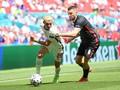 Babak I Euro 2020: Inggris vs Kroasia Imbang