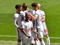 Hasil Euro 2020: Inggris Kalahkan Kroasia 1-0