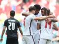 Syarat Inggris Juara Grup D Euro 2020