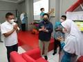 Telkom Hadirkan Laboratorium Fiber Optic untuk SMK