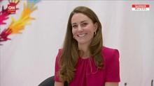 VIDEO: Kate Middleton Berharap Bisa Bertemu dengan Lilibet