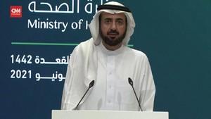 VIDEO: Arab Saudi Hanya Gelar Ibadah Haji untuk Jemaah Lokal