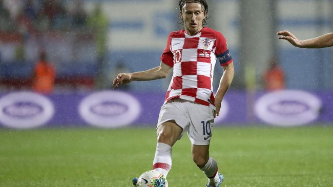 Prediksi Kroasia vs Ceko di Euro 2020