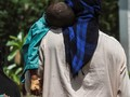 FOTO: 'Jeritan' Anak-anak Korban Wabah HIV Massal di Pakistan