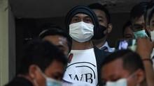 Anji Jadi Tersangka Kasus Ganja, Ditahan di Polres Jakbar