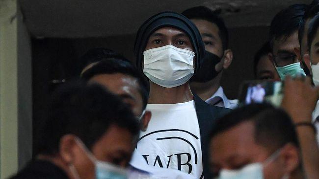Penyidik Polres Jakarta Barat masih memeriksa intensif musisi  Erdian Aji Prihartanto alias Anji yang dinyatakan positif ganja.