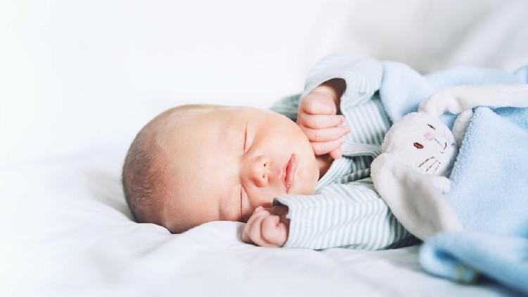 Ilustrasi nama bayi