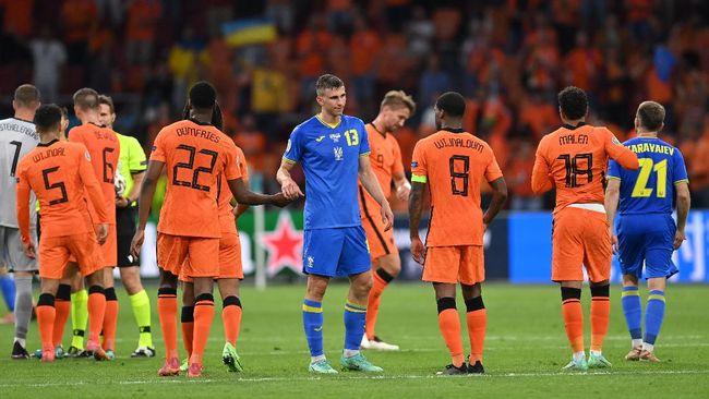 Laga Makedonia Utara vs Belanda di Euro 2020 (Euro 2021) menempatkan De Oranje sebagai unggulan, namun juara Piala Eropa 1988 itu patut khawatir dengan lawan.