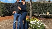 <p>Cindy Claudia dan Thariq Eben kini hidup bahagia di luar negeri. Mereka menetap di Perth, Australia, bersama tiga orang anak yakni Sabrina, Abriel, dan Kirana. (Foto: Instagram: @cindyclaudiaofficial)</p>