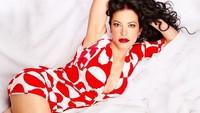 <p>Di tahun 1992, Coraima Torres mendapat peran utama pertamanya dalam telenovela terkenal Kassandra. (Foto: Instagram @lacoraima)</p>