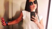 """<p>Setelah Kassandra, Coraima Torres mencoba peruntungan ke Kolombia di mana dia mendapat peran utama dalam telenovela """"Sueños y espejos"""" (Mimpi dan cermin). (Foto: Instagram @lacoraima)</p>"""