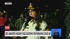 VIDEO: DKI Jakarta Hadapi Fase Genting Penyebaran Covid-19