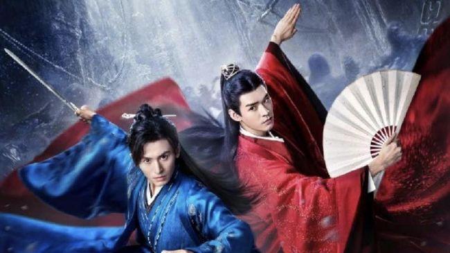 Berikut sinopsis, Word of Honor, salah satu drama China yang menarik perhatian pada 2021.