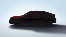 Honda Civic Hatchback Diklaim Lebih Efisien