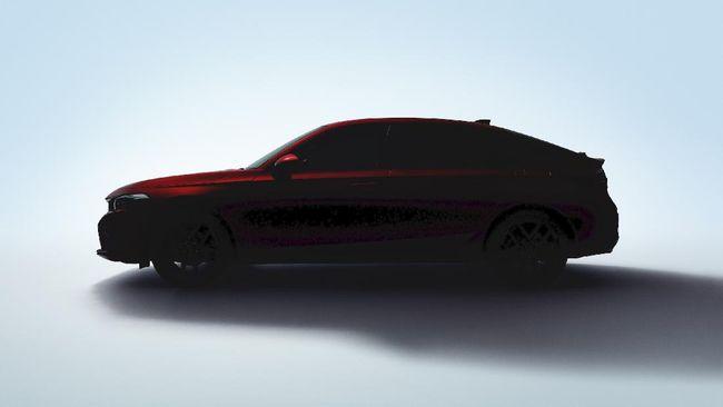 Honda Civic menjadi salah satu mobil terlaris Honda di Amerika Serikat.