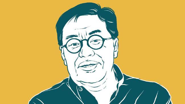 Jerry Ng masuk jajaran pendatang baru orang terkaya di Indonesia versi Forbes setelah menyulap Bank Jago sebagai bank digital.