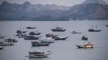 'Work from Bajo' Dongkrak Kunjungan Turis hingga 38 Persen