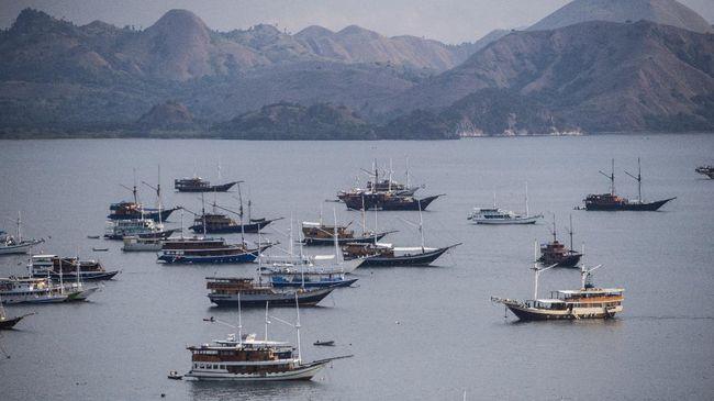BOPLBF mengatakan kebijakan 'Work from Bajo' ('Bekerja dari Bajo') telah meningkatkan jumlah kunjungan wisatawan hingga 38 persen.