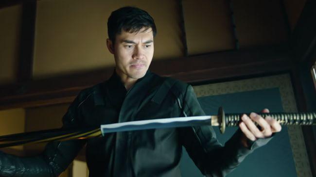 Film Snake Eyes yang rilis Rabu (23/7) dan dibintangi Iko Uwais mendapat ulasan yang buruk dari sejumlah kritikus
