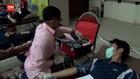 VIDEO: Pemerintah Minta Warga Donor Darah
