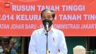 VIDEO: Jokowi Minta 7,5 juta Warga DKI Tervaksinasi Agustus