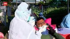 VIDEO: 3 Pasien Covid Bangkalan Positif Varian India