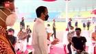 VIDEO: Jokowi Tinjau Vaksinasi Covid-19 di Stadion Bekasi