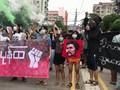 VIDEO: Semangat 'Che Guevara' di Demo Antikudeta Myanmar
