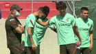 VIDEO: Portugal vs Hungaria, Portugal Tanpa Bek Joao Cancelo