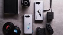 Spesifikasi dan Harga Ponsel Game Asus ROG Phone 5 di RI