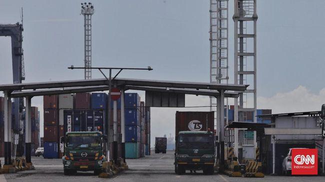Otoritas Pelabuhan Utama Tanjung Priok dan Syahbandar Utama Tanjung Priok akan mengubah layanan transaksi secara fisik menjadi digital.