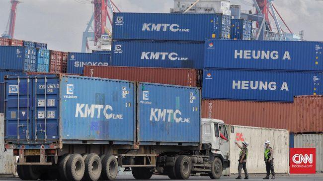 Polisi mengaku sudah bergerak mengecek dugaan pemalakan terhadap sopir truk kontainer di Cilincing, Jakut, yang videonya tersebar di medsos.